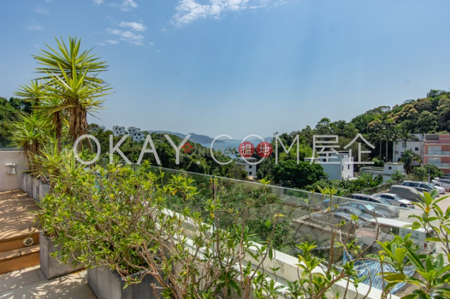 Luxurious house with rooftop, terrace & balcony | Rental | No. 1A Pan Long Wan 檳榔灣1A號 Rental Listings