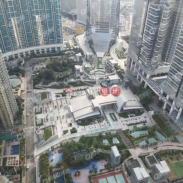 Sorrento Phase 1 Block 5 | 2 bedroom High Floor Flat for Rent | Sorrento Phase 1 Block 5 擎天半島1期5座 Rental Listings