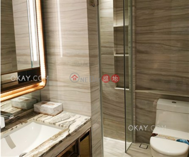 HK$ 44,000/ month | Babington Hill Western District Elegant 2 bedroom with balcony | Rental