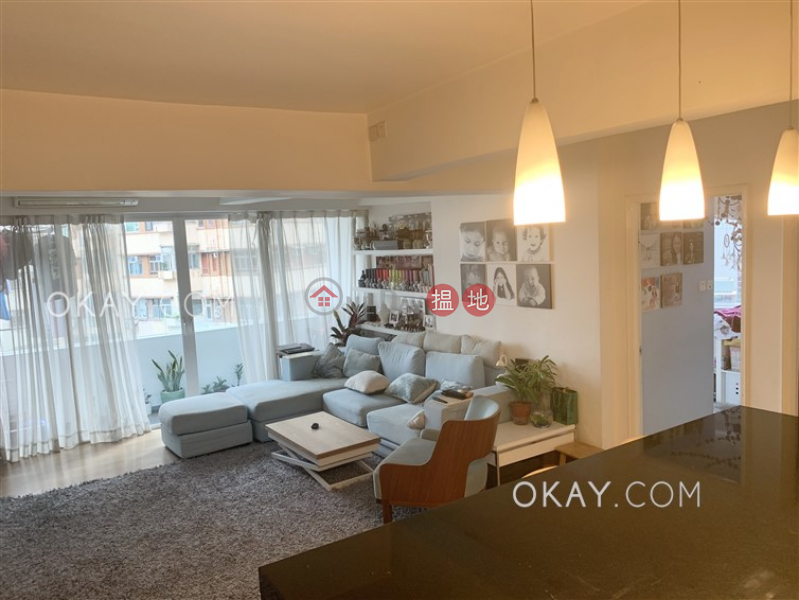 Property Search Hong Kong | OneDay | Residential Rental Listings Lovely 3 bedroom with balcony | Rental