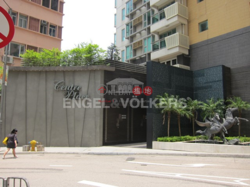 1 Bed Flat for Sale in Sai Ying Pun, Centre Place 匯賢居 Sales Listings | Western District (EVHK40597)