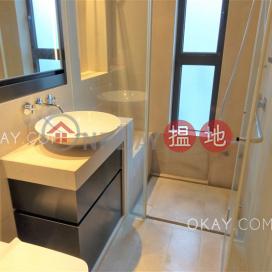 Nicely kept 1 bedroom with balcony | Rental|Tower 3 The Pavilia Hill(Tower 3 The Pavilia Hill)Rental Listings (OKAY-R291620)_0