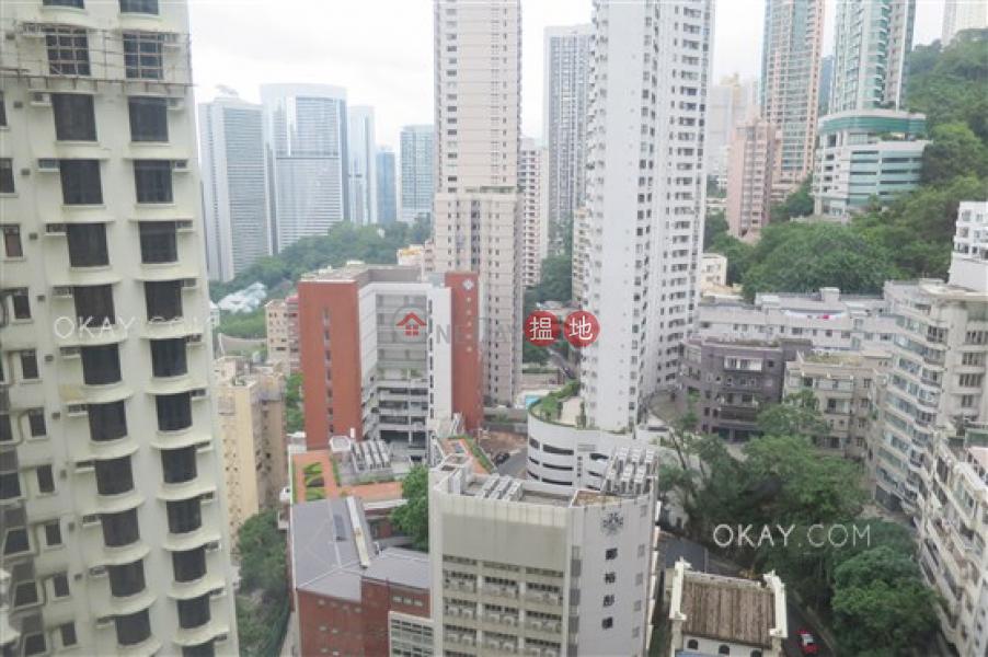 香港搵樓 租樓 二手盤 買樓  搵地   住宅-出租樓盤1房1廁雨時大廈出租單位