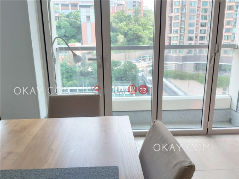 Practical 1 bedroom on high floor with balcony | For Sale | Eight South Lane Eight South Lane Sales Listings