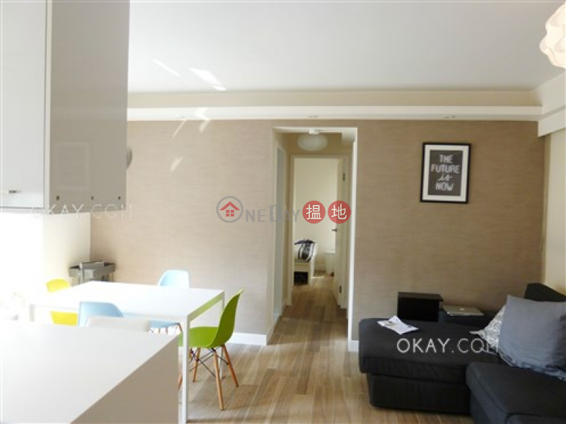 Lovely 2 bedroom in Sai Ying Pun | For Sale | Kam Yu Mansion 金裕樓 Sales Listings