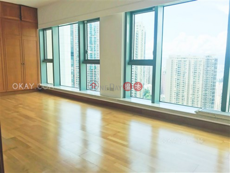 Lovely 4 bedroom with harbour views, terrace & balcony | Rental 3A Tregunter Path | Central District Hong Kong | Rental, HK$ 350,000/ month