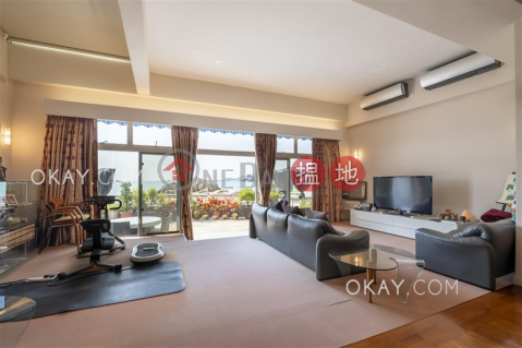 Unique house with sea views, rooftop & terrace | For Sale|Aqua Blue House 28(Aqua Blue House 28)Sales Listings (OKAY-S384157)_0