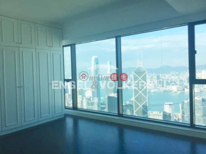HK$ 240,000/ month | The Harbourview Central District 4 Bedroom Luxury Flat for Rent in Central Mid Levels