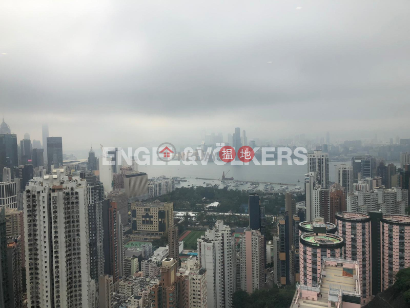 HK$ 78M, Serenade, Wan Chai District | 4 Bedroom Luxury Flat for Sale in Causeway Bay