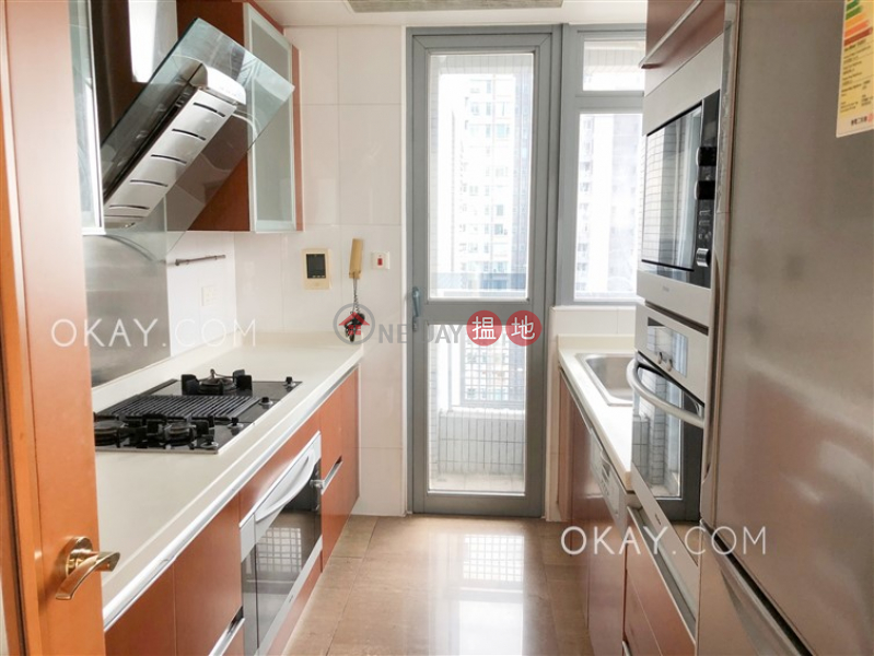 Gorgeous 3 bedroom on high floor with balcony | Rental | 68 Bel-air Ave | Southern District | Hong Kong, Rental, HK$ 51,000/ month