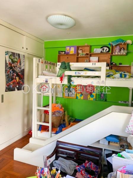 3房2廁,實用率高,極高層,連車位百利閣出售單位|百利閣(Pak Lee Court Bedford Gardens)出售樓盤 (OKAY-S222990)