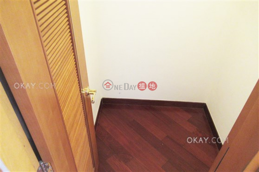 Cozy 1 bedroom on high floor with sea views | Rental 1 Austin Road West | Yau Tsim Mong Hong Kong, Rental HK$ 28,000/ month