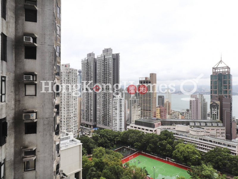 Property Search Hong Kong | OneDay | Residential | Rental Listings | 3 Bedroom Family Unit for Rent at Euston Court
