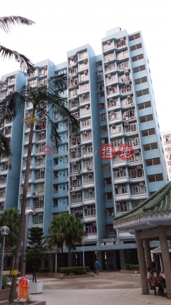 Yue Tin House, Pak Tin Estate (Yue Tin House, Pak Tin Estate) Shek Kip Mei|搵地(OneDay)(1)