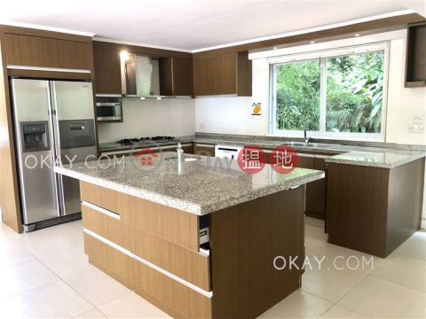 Unique house with rooftop, terrace & balcony | Rental|Mok Tse Che Village(Mok Tse Che Village)Rental Listings (OKAY-R386117)_0