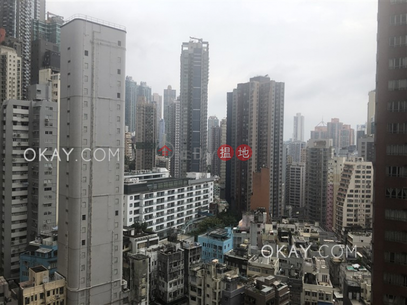 My Central | Middle, Residential, Sales Listings HK$ 38M