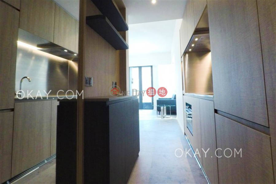 2房1廁,可養寵物,露台《瑧璈出售單位》 瑧璈(Bohemian House)出售樓盤 (OKAY-S305954)