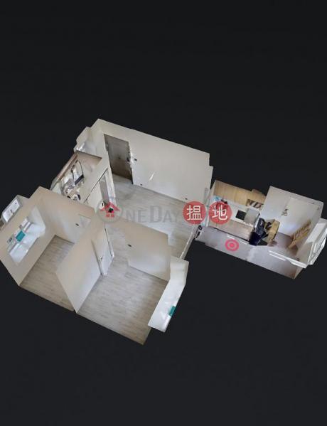 HK$ 15,800/ month, Ascot Mansion   Wan Chai District, Flat for Rent in Ascot Mansion, Wan Chai