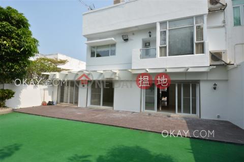 Luxurious house with rooftop | Rental|Sai KungHouse A1 Bayside Villa(House A1 Bayside Villa)Rental Listings (OKAY-R285254)_0