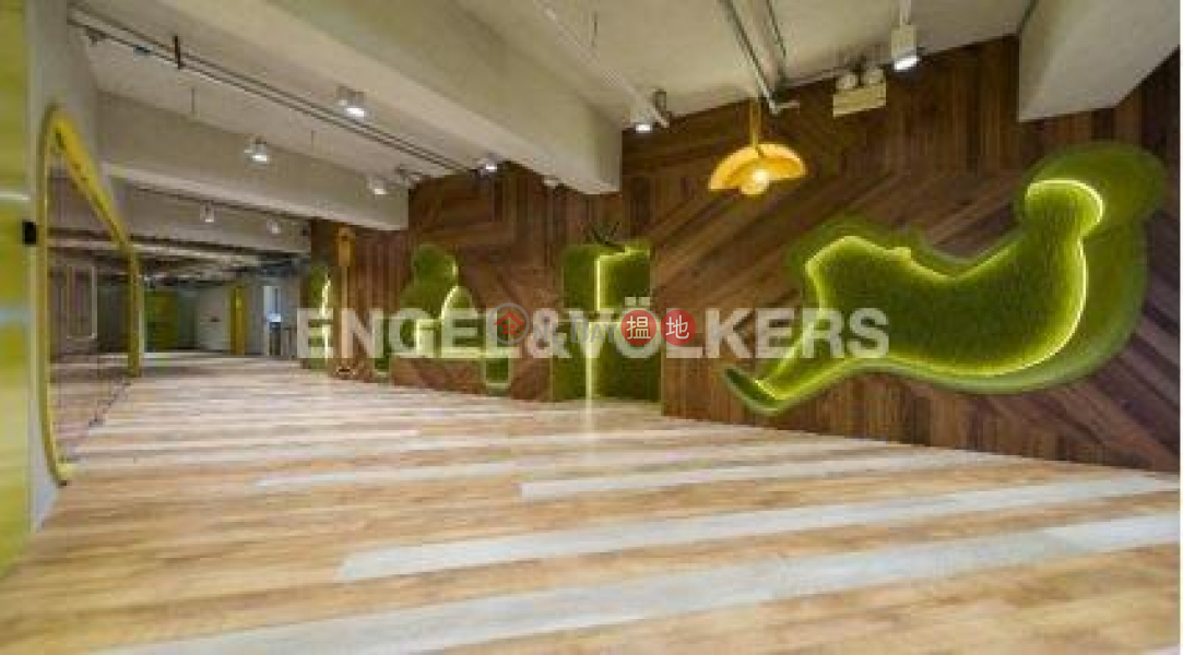 HK$ 236,704/ month, Genesis | Southern District, Studio Flat for Rent in Wong Chuk Hang