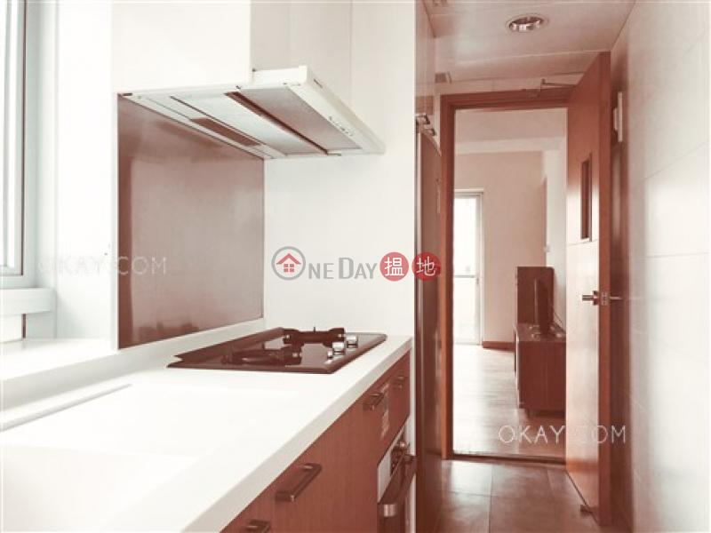 Lovely 3 bedroom with balcony | Rental, 123 Prince Eward Road West | Yau Tsim Mong Hong Kong Rental | HK$ 30,000/ month