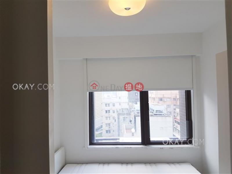 1房1廁,星級會所,露台yoo Residence出售單位|yoo Residence(yoo Residence)出售樓盤 (OKAY-S303377)