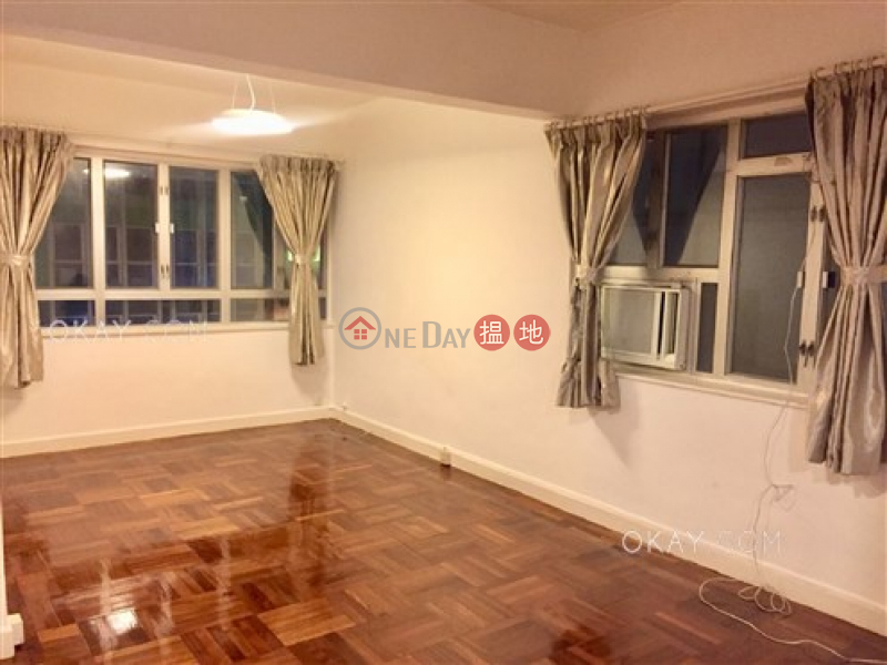 Efficient 3 bedroom in Mid-levels West | Rental | Kam Kin Mansion 金堅大廈 Rental Listings