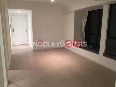3 Bedroom Family Flat for Rent in Mid Levels West|Vantage Park(Vantage Park)Rental Listings (EVHK60046)_0