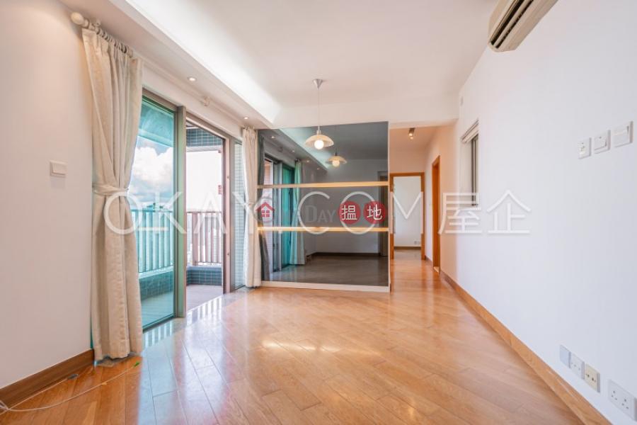 3房1廁,極高層,星級會所君匯港5座出售單位8海輝道   油尖旺香港-出售HK$ 1,390萬