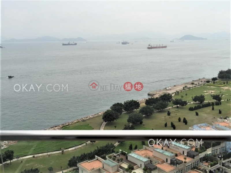 Exquisite 4 bedroom with balcony & parking | For Sale | Phase 1 Residence Bel-Air 貝沙灣1期 Sales Listings