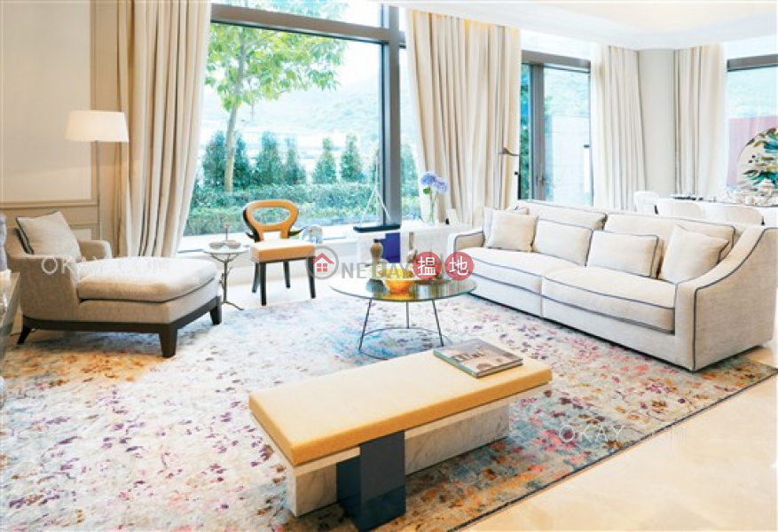 HK$ 450,000/ month Shouson Peak | Southern District, Stylish house with rooftop & parking | Rental