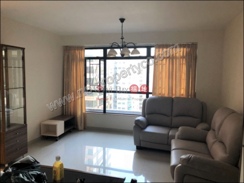 Apartment for Rent in North Point, Tanner Garden 丹拿花園 Rental Listings | Eastern District (A060232)