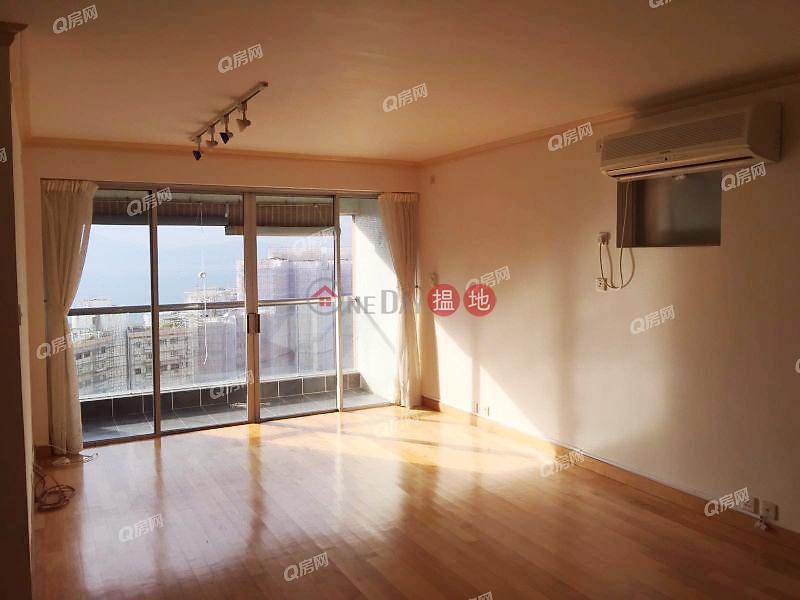 實用兩房,特大露台,全海景《碧瑤灣25-27座買賣盤》 碧瑤灣25-27座(Block 25-27 Baguio Villa)出售樓盤 (QFANG-S87619)