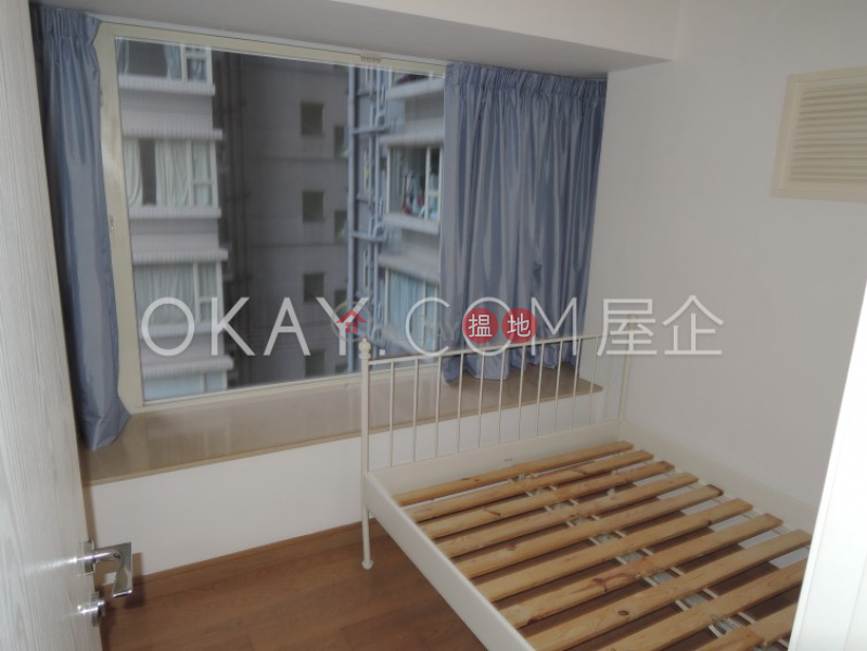 HK$ 11.8M Centrestage Central District, Lovely 2 bedroom on high floor with balcony | For Sale