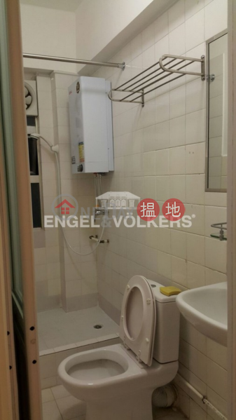 HK$ 18,500/ month Hing Wah Mansion Western District, 1 Bed Flat for Rent in Mid Levels West