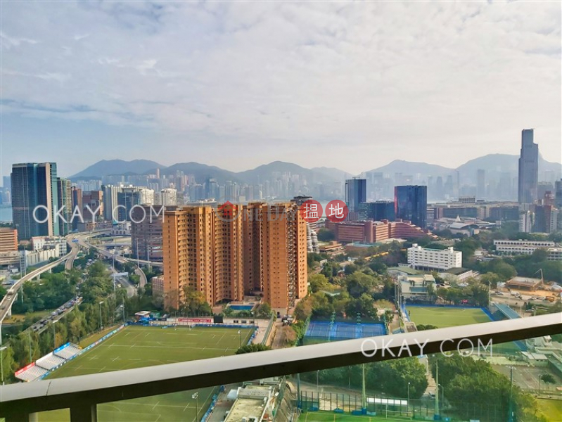 香港搵樓|租樓|二手盤|買樓| 搵地 | 住宅-出售樓盤-3房2廁,極高層,露台君頤峰3座出售單位