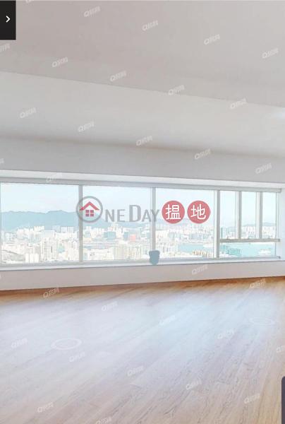 HK$ 122.43M | The Masterpiece, Yau Tsim Mong, The Masterpiece | 3 bedroom High Floor Flat for Sale