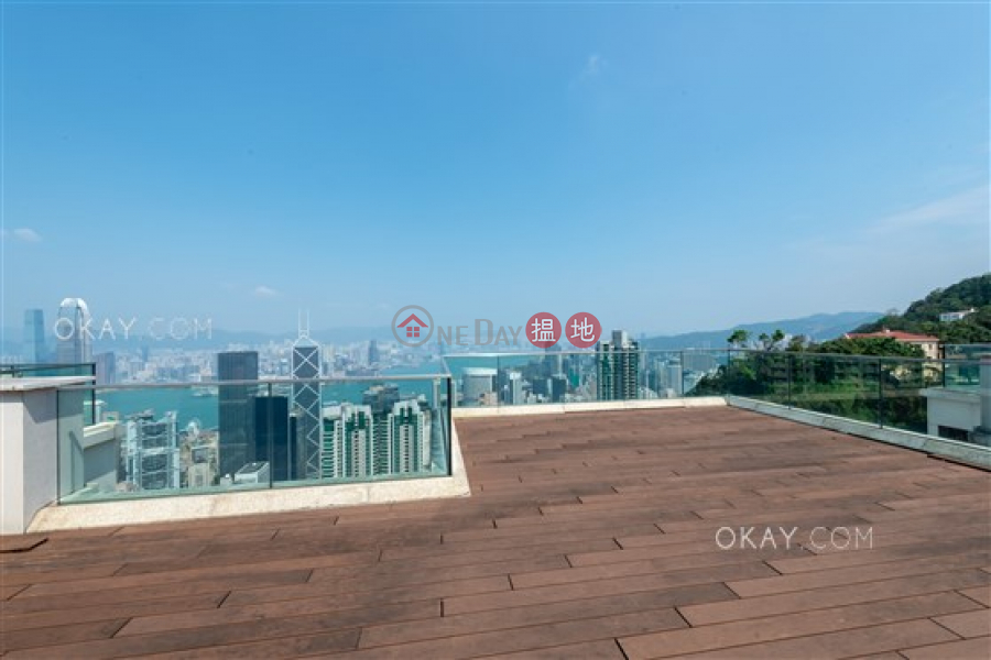 No.28 Barker Road Unknown, Residential, Sales Listings | HK$ 868M