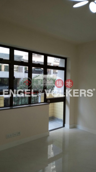 Studio Flat for Sale in Central Mid Levels | Mountain View Court 峰景大廈 Sales Listings