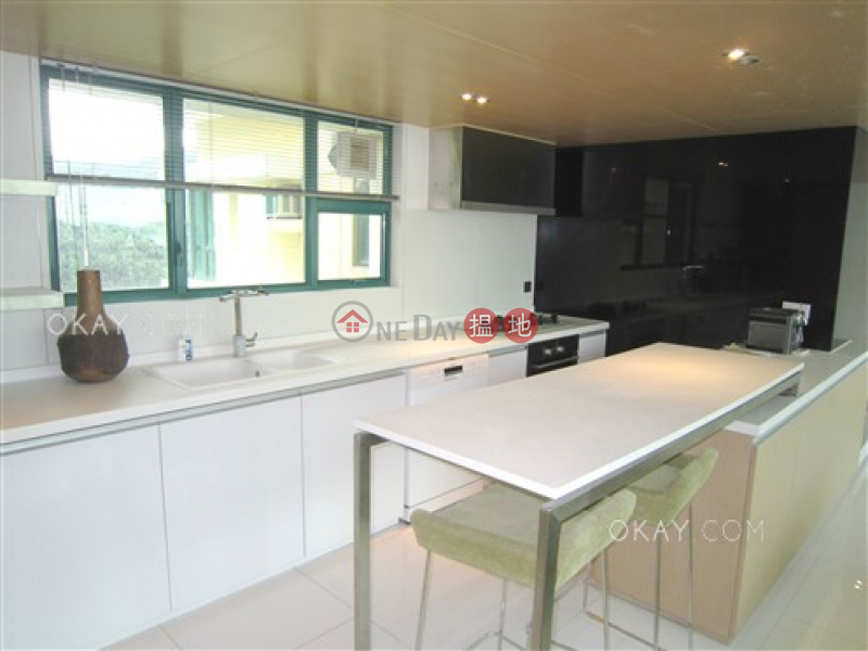 Popular 3 bed on high floor with harbour views | For Sale, 6 Chianti Drive | Lantau Island | Hong Kong | Sales | HK$ 25M