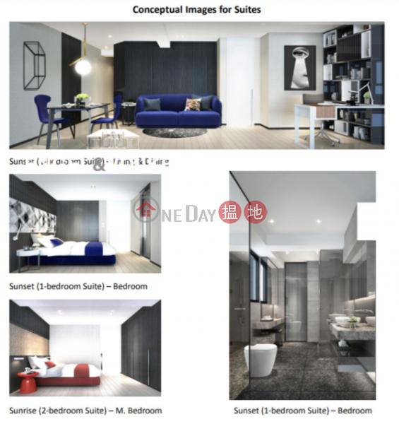 Expat Family Flat for Sale in Sai Ying Pun 111 High Street | Western District Hong Kong Sales, HK$ 460M