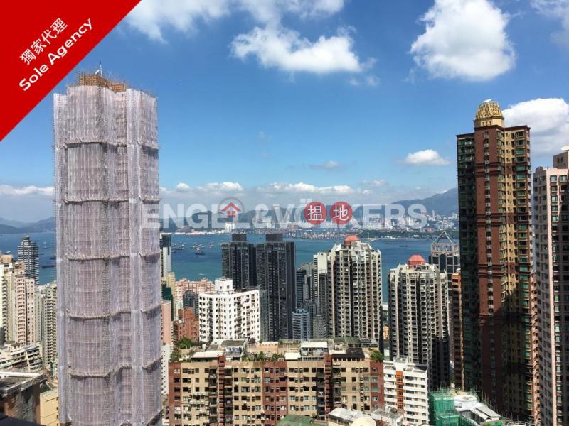 西半山一房筍盤出租|住宅單位|41干德道 | 西區-香港出租-HK$ 75,000/ 月