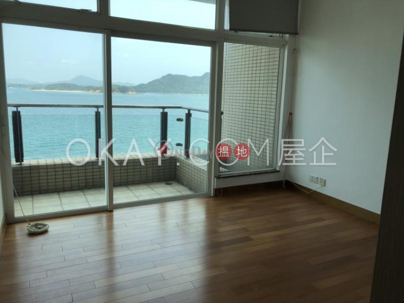 香港搵樓|租樓|二手盤|買樓| 搵地 | 住宅-出售樓盤3房3廁,海景,露台西貢濤苑 18座出售單位