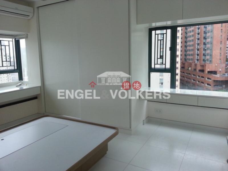 西半山三房兩廳筍盤出租|住宅單位80羅便臣道 | 西區香港出租|HK$ 62,000/ 月