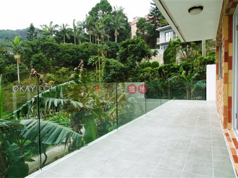 3房2廁,連車位,露台,獨立屋《坑尾頂村出售單位》|-孟公屋路 | 西貢-香港出售|HK$ 2,150萬