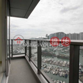 4 Bedroom Luxury Flat for Sale in Wong Chuk Hang|Marinella Tower 3(Marinella Tower 3)Sales Listings (EVHK39833)_0