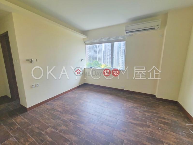 Efficient 4 bedroom with balcony & parking | Rental | Pearl Gardens 明珠台 Rental Listings