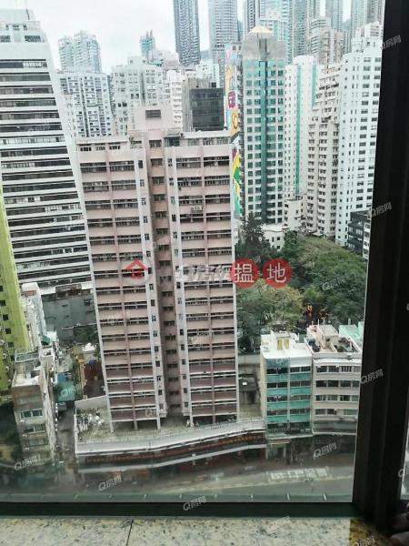 景觀開揚,交通方便,名校網,上車首選,即買即住《帝后華庭買賣盤》|1皇后街 | 西區-香港出售|HK$ 770萬
