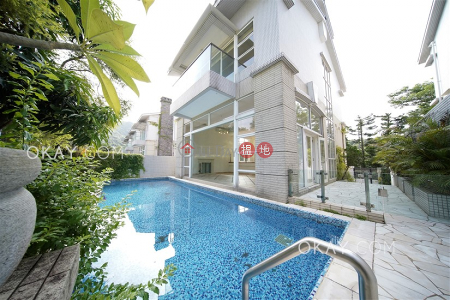 The Capri Unknown, Residential Rental Listings, HK$ 60,000/ month