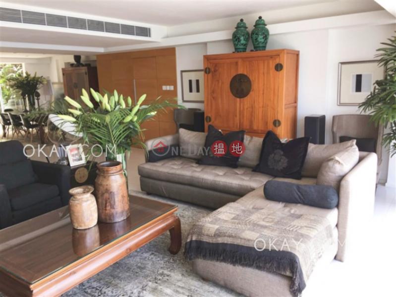 HK$ 4,380萬-華富花園西貢|3房2廁,海景,連車位,獨立屋《華富花園出售單位》